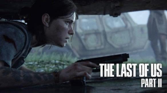 《美国末日2》最新预热图发布这次是乔尔的手表?