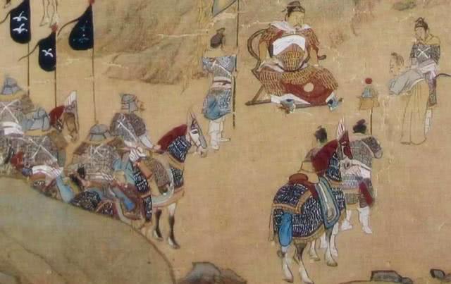 宋朝为何几百年来一直武运不振?全因宋朝的国内少了一种动物