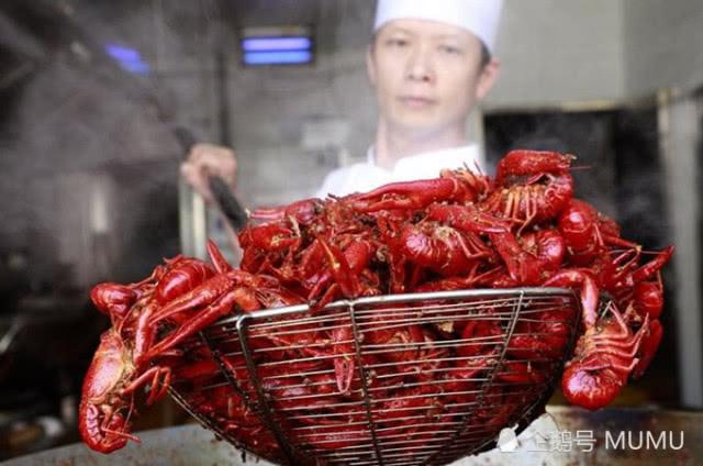 这种生物在中国没人敢吃,在非洲却被吃到灭绝,一天吃掉上万斤