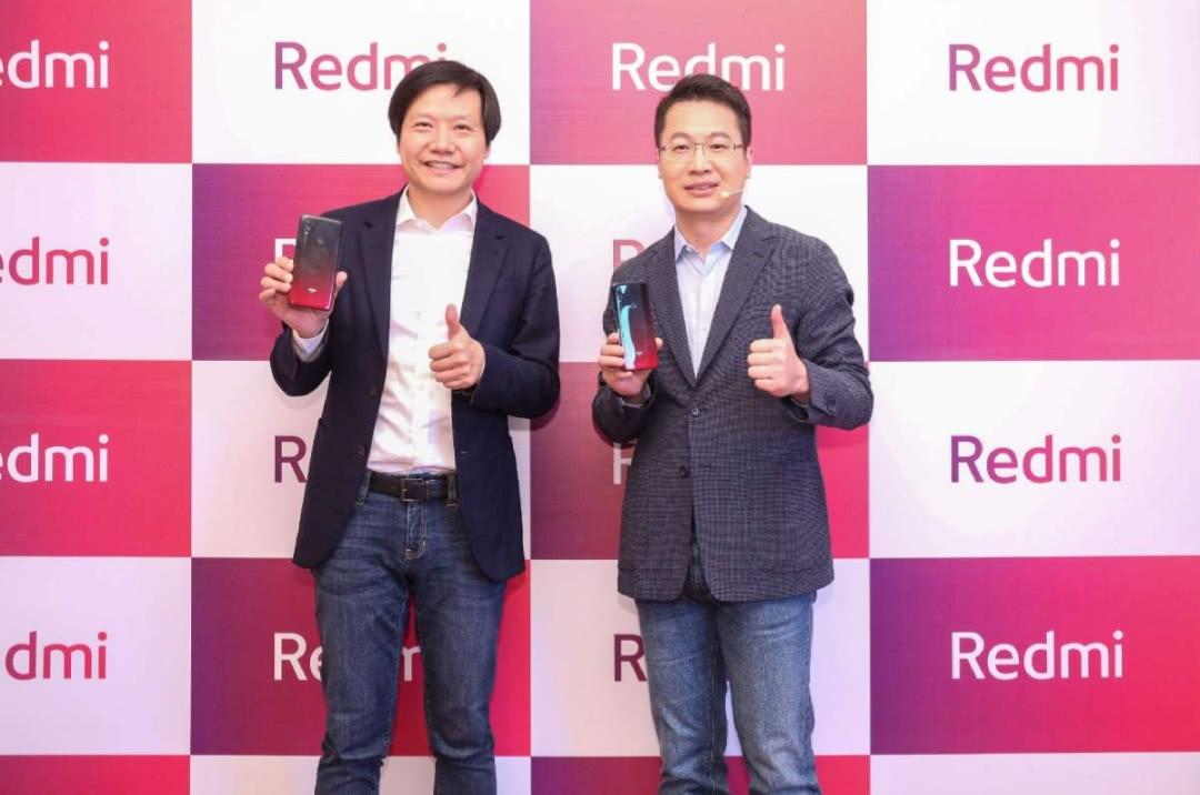 全球首发索尼6400万超清相机,RedmiK30,拍照稳了!