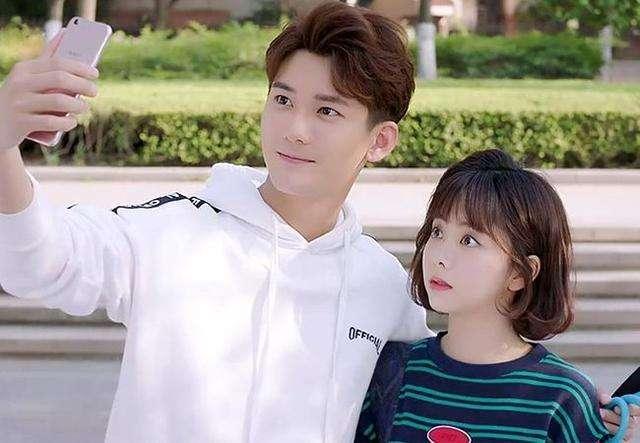 《国民老公2》演员真实年龄:陆瑾年27,乔安好24,他最意外