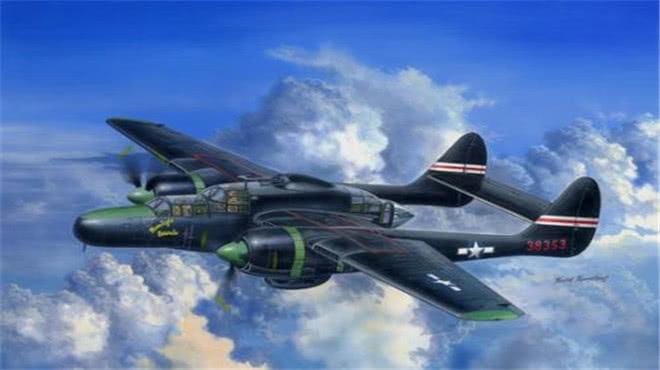 全球仅剩两架的战机,我国有一架但不卖,美出3000万都不行