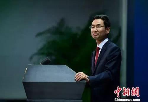 中国是否向日本提供援助?外交部回应