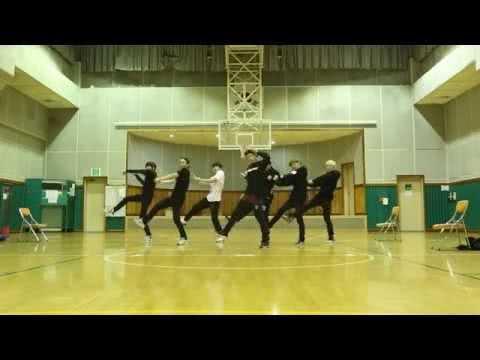 """韩网选出韩偶像团中""""危险舞蹈动作""""TOP6,女团舞蹈也上榜"""