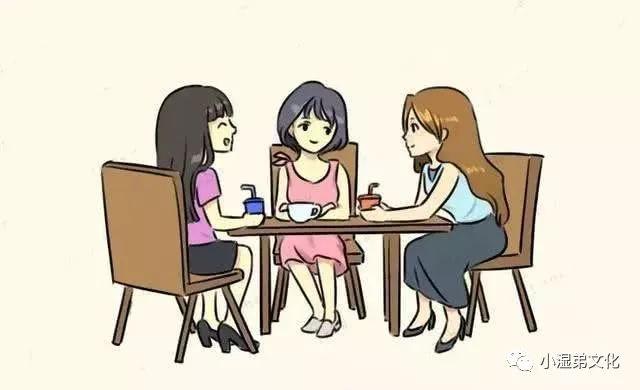 心理测试:选一张你最不想去的桌子,看你如今的生活状态
