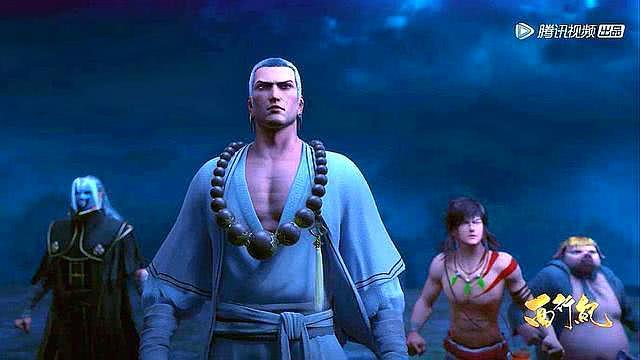 西行纪:天界中能闯过妖怪大道的五大强者,帝释天垫底,如来第四