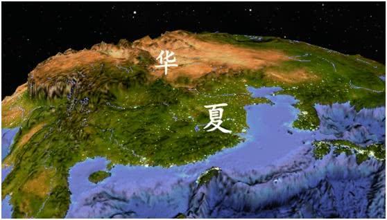 中国古代人哪来的勇气,竟敢说:凡日月所照,皆为汉土?霸气!