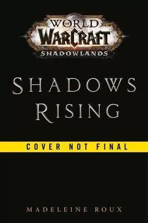 魔兽世界9.0小说发行日期确定,官方回应怀旧服排队事件