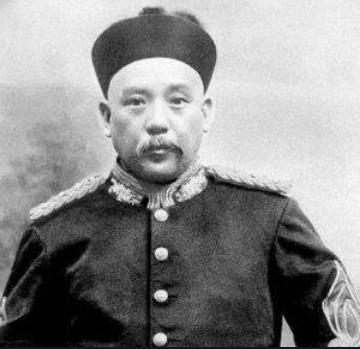 袁世凯磨好自己的獠牙,为当优秀的军政人物而一直努力