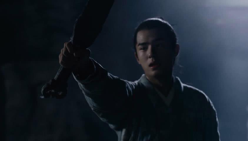 <b>九州缥缈录:吕归尘被选为天驱首领,遭下唐军队围剿,姬野泄密?</b>