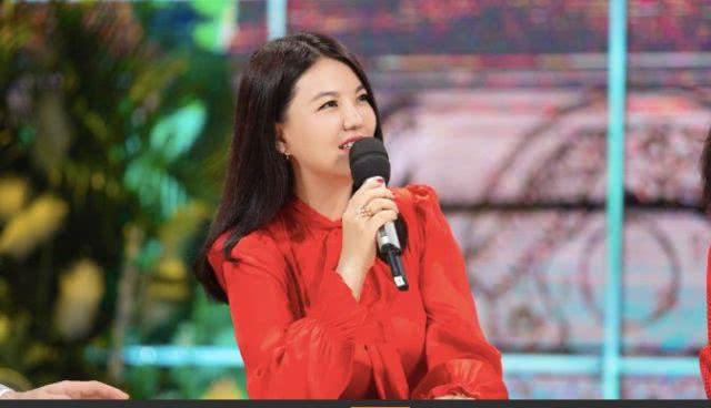 李湘,一个超级有远见和行动力的女人!