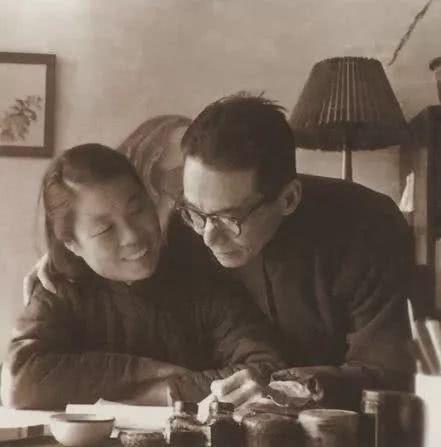 林徽因去世后,梁思成为何不顾子女强烈反对,坚持要娶年轻学生