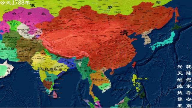 和珅常对纪晓岚说:只有刘墉和阿桂敢不理我,那么这个阿桂是谁?