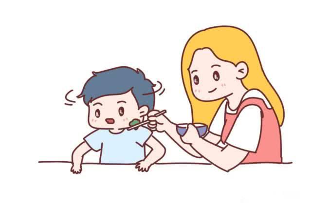 宝宝总是得积食?小儿积食的预防比治疗更重要!
