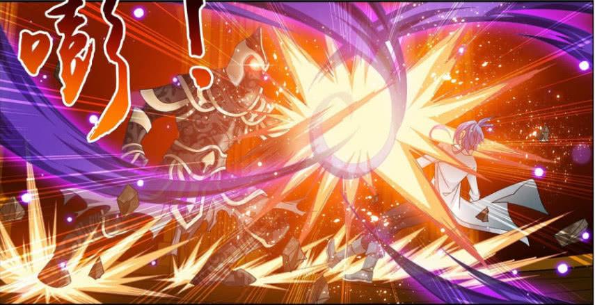 <b>大主宰:牧尘获取神之灵决 苏灵儿的挑衅 融合强悍的九幽火</b>