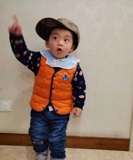 <b>军医战疫手记:出征武汉,我儿子2岁生日,17.4公斤</b>