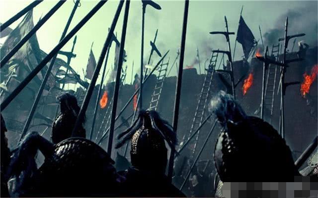 汉中之战,刘备的兵力远远少于曹操,为何能轻松打赢此战?