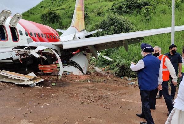 22人参与印度客机空难救援确诊新冠