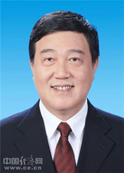 淮安市委原书记姚晓东当选江苏省政协副主席