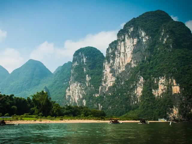 来到广西旅行,不一定只去桂林,这座城市也很美