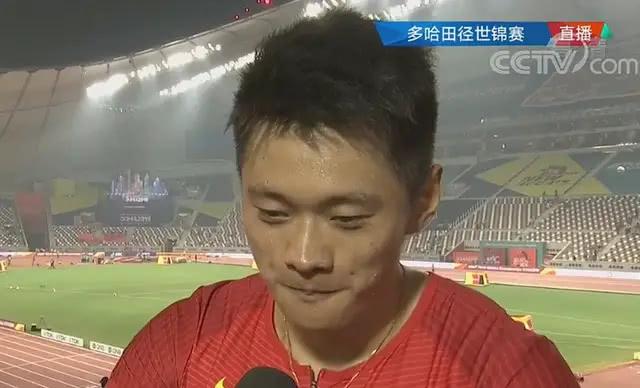 第2道很难!谢震业200米决赛仅获第七,但他进决赛已足够优秀