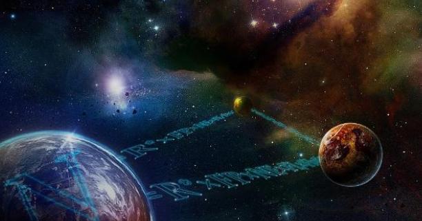 美国登月后,人类科技发展越来越慢,真的有外星文明锁死地球?
