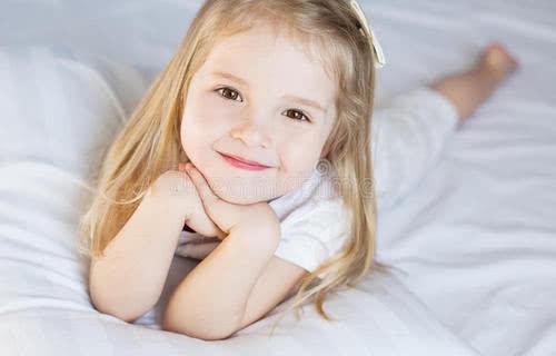 0-5岁的女孩、该怎么培养、一起学习