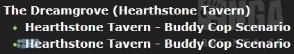 魔兽世界8.25争霸艾泽拉斯测试服 新增场景梦境林地炉石酒馆