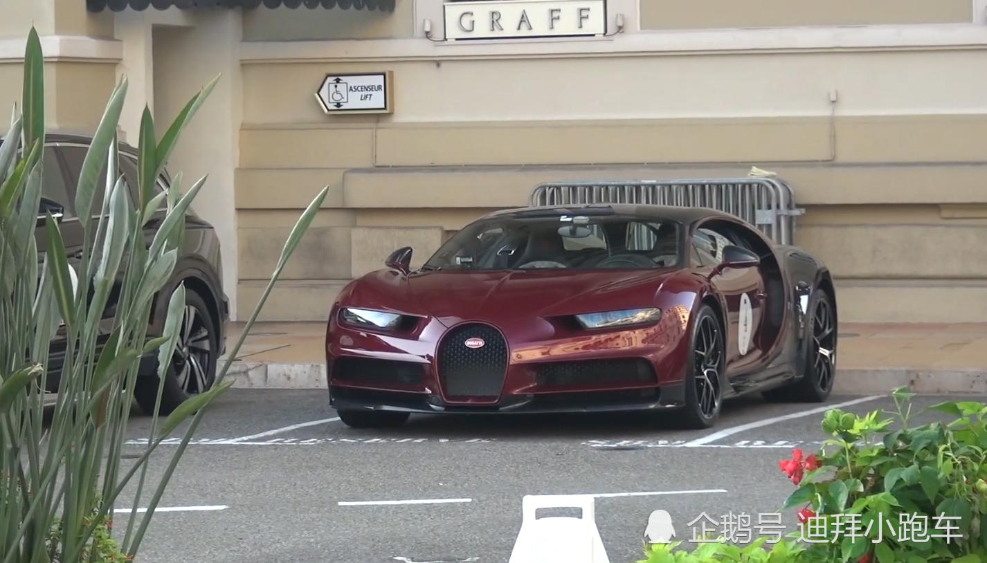 """22台同品牌车型现身酒店,网友:法拉利在它们前面都是""""弟弟"""""""
