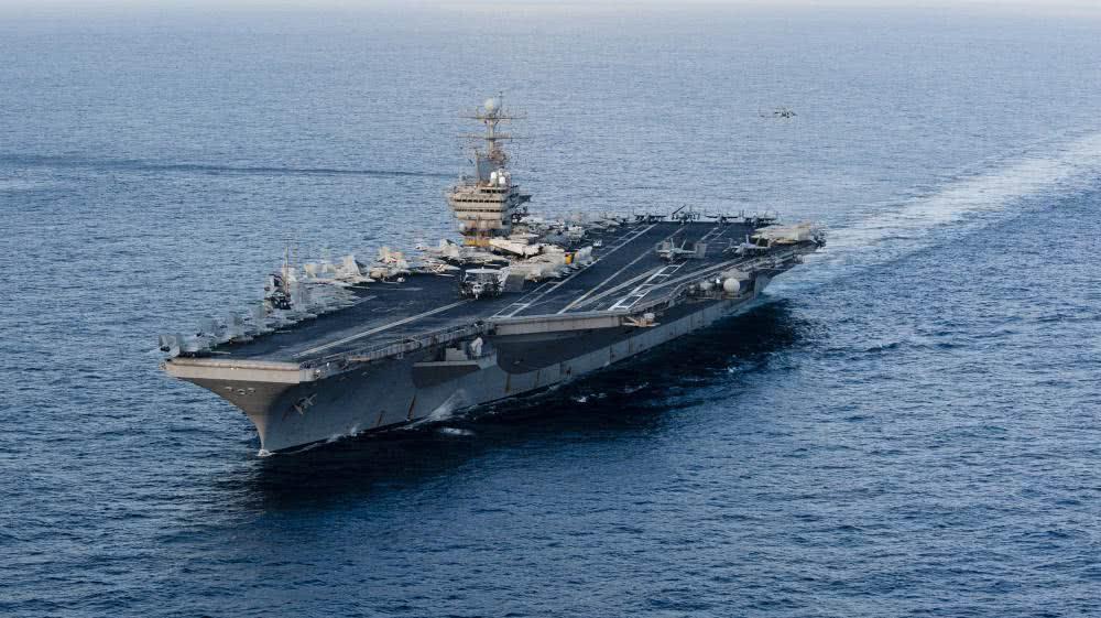 360度转弯,澳大利亚宣布加入护航联盟,将招致伊朗多方面打击