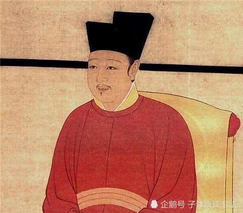 """国家不幸书画幸,开创一大流派的""""昏庸""""皇帝"""