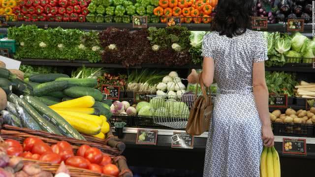 多吃植物少吃肉,新研究显示植物性饮食有助改善心脏健康