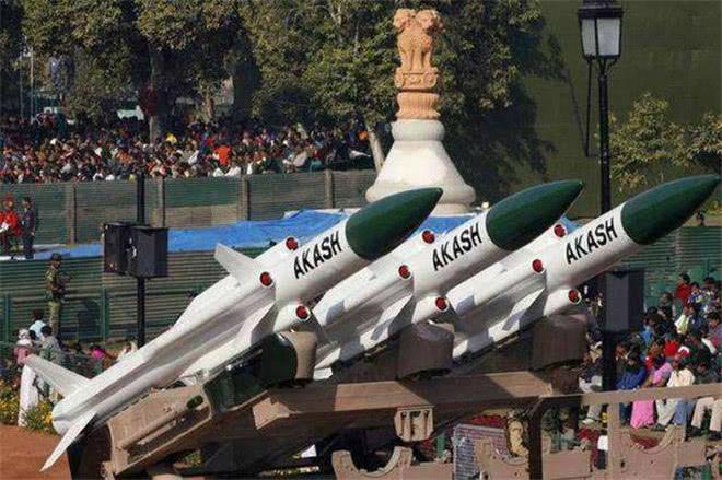 成功率仅有7成的防空导弹,为何印度政府坚持购买?只因国产