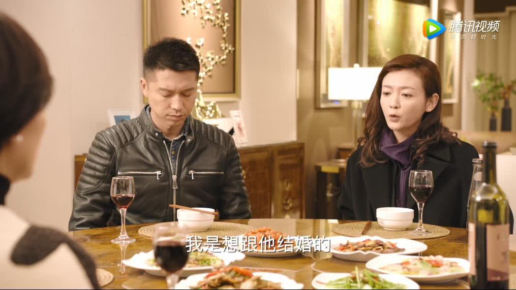 《陆战之王》牛努力表达自己想娶媳妇的决心,叶晓俊好感动