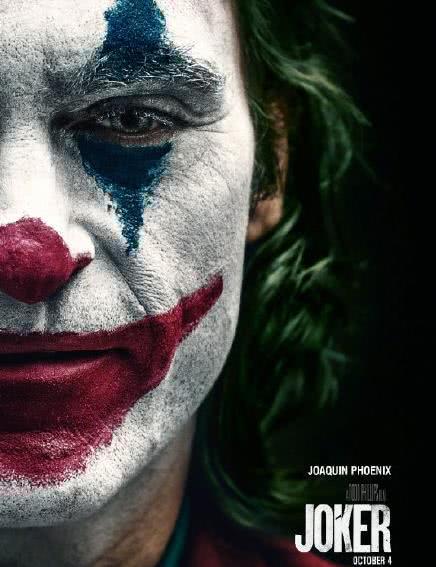 《小丑》是哪部电影的反面人物?小丑到底是好的还是坏的?