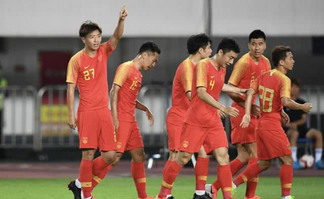 专踢弱旅!国足热身赛跟缅甸队过招 里皮缺乏跟强队叫板勇气