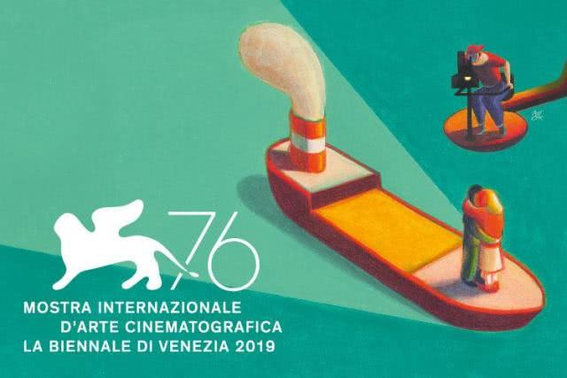 第76届威尼斯电影节公布入围影片名单!巩俐再度角逐威尼斯影后