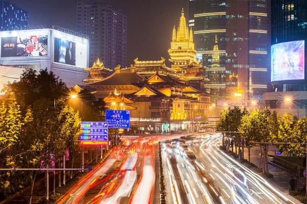 """上海最""""有潜力""""寺庙,发展历史悠久,富人都拜过!"""