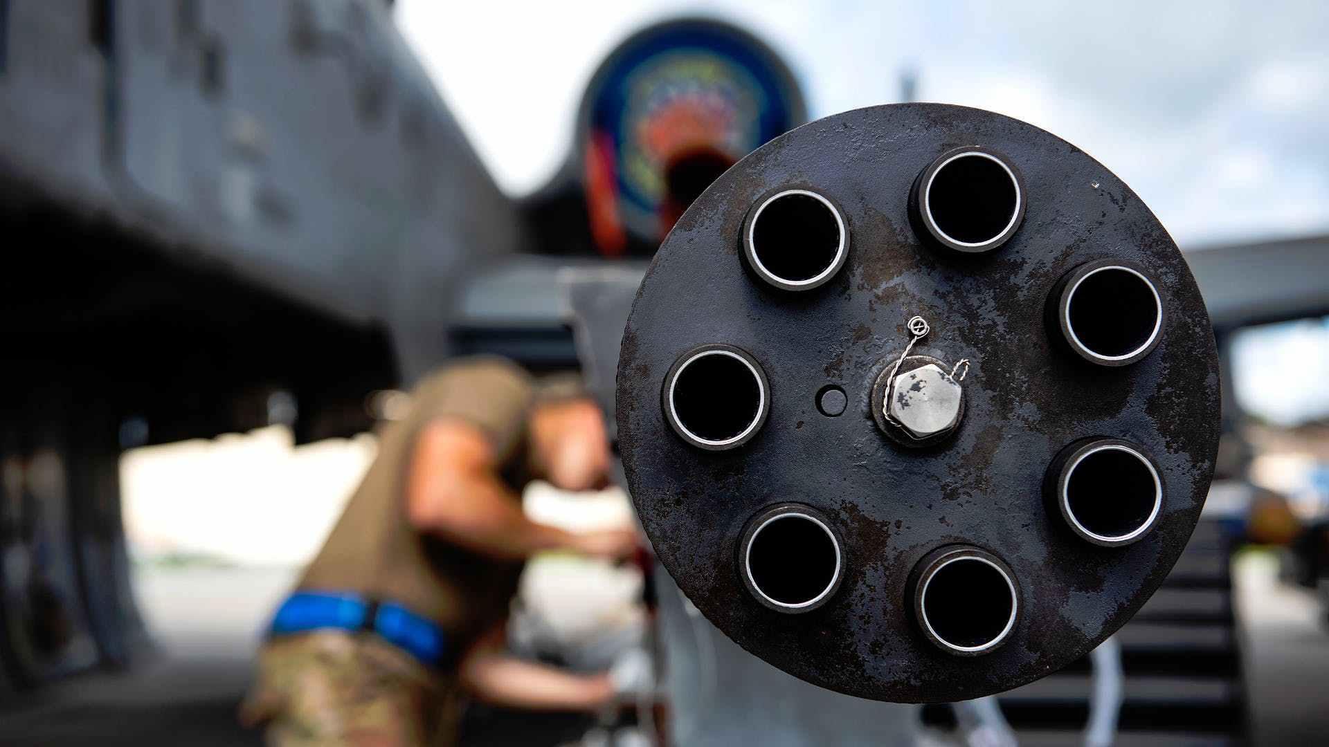 3500万枚贫铀弹即将销毁,美军要自废武功?俄:这是最后机会