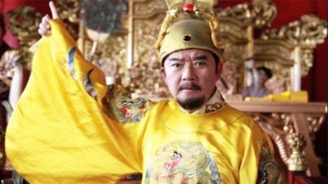 在中国,商永远斗不过官?沈万三就是个例子,硬生生被整成穷光蛋