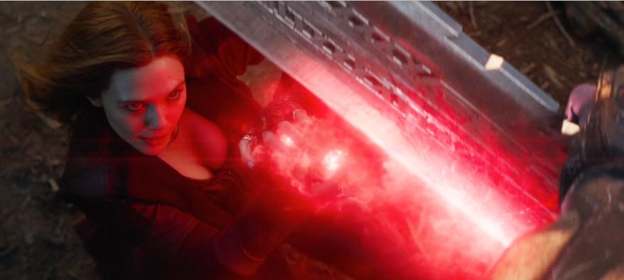 《复联4》为啥灭霸炮轰复仇者基地,英雄们0伤亡多亏了钢铁侠