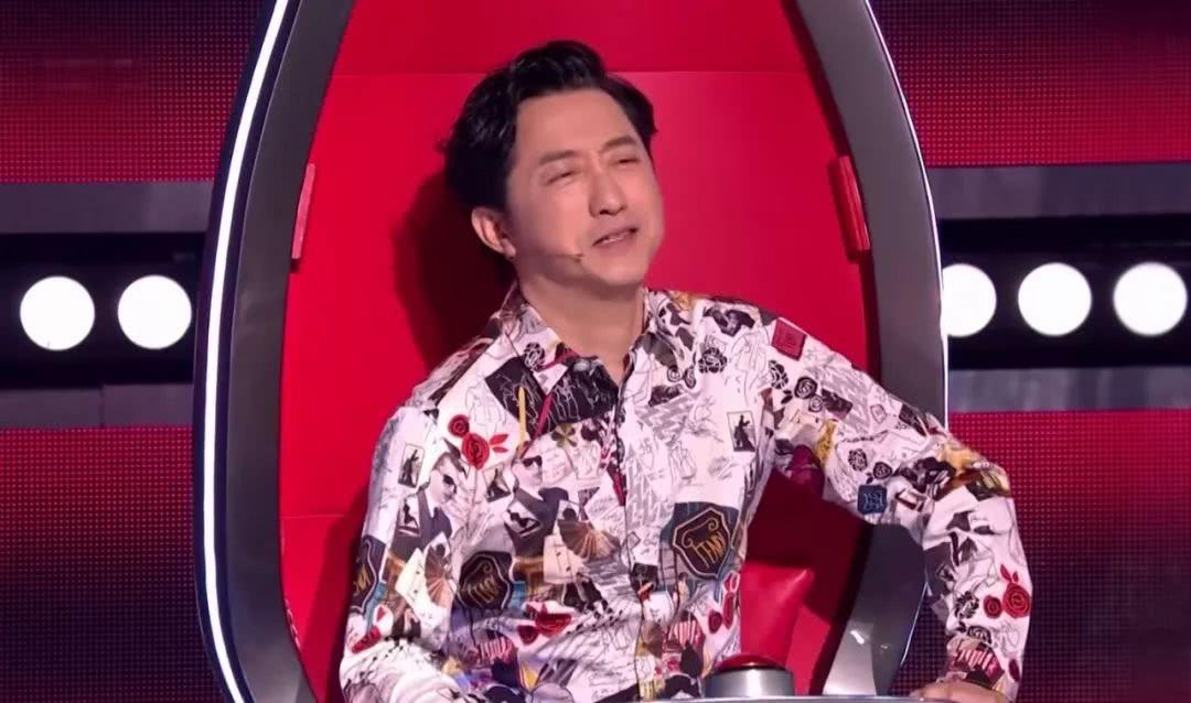 《中国好声音》总决赛在即,庾澄庆队会夺冠吗
