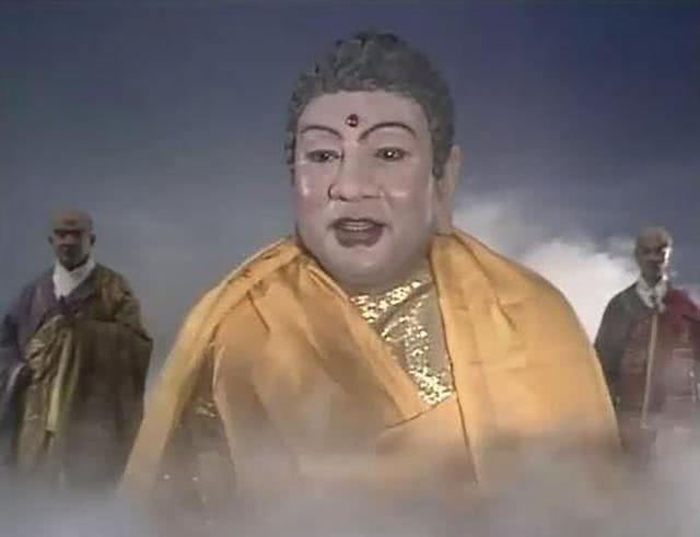 孙悟空被压五行山前,如来为何反复提醒他一件事?天庭才是真凶?