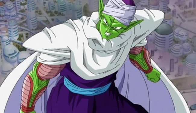 龙珠最强身体构造,比克再生人造人无限动能,在他面前都是弟弟