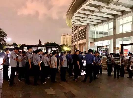 南宁又有376人被抓,33间出租屋被查封!