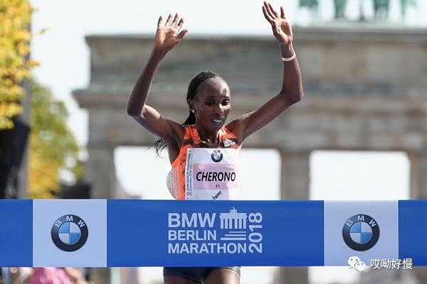 柏林马拉松女子:切罗诺迪巴巴争锋 德法尔有望PB