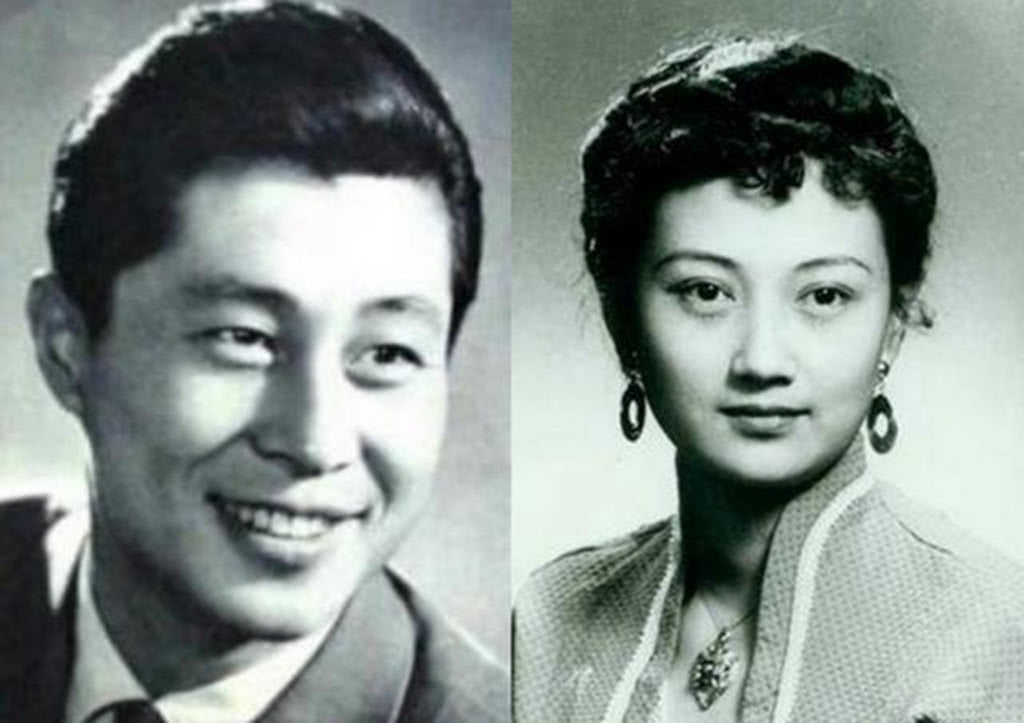 她与王心刚饰演银幕情侣,《野火春风斗古城》金环银环成就王晓棠
