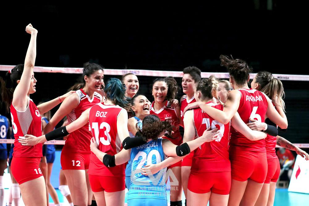 <b>奥运资格赛即将开始,土耳其重召艾达,中国女排该如何应对</b>