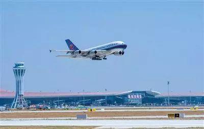 大兴机场正式投运 科技先行带来全新体验