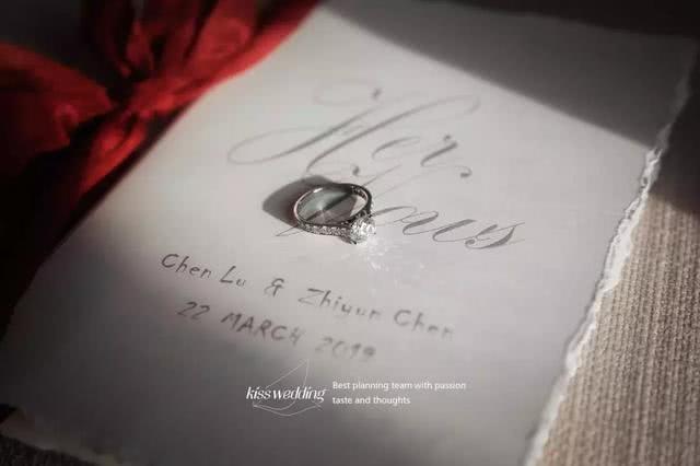 小王子和玫瑰的婚礼是什么样子的?